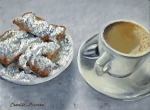 Beignets and coffee_WEBoil